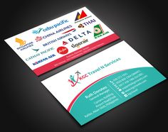 Travel agent business cards travel pinterest business cards image result for travel agent business cards colourmoves Image collections
