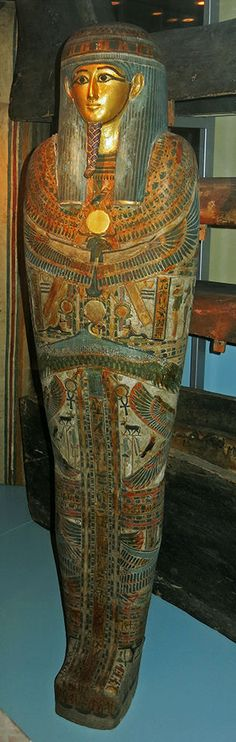 Panehsy or Pinehesy was Viceroy of Kush during the reign of Ramesses XI, the last king of the Egyptian 20th Dynasty.