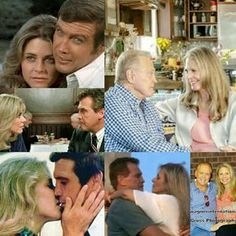 Lee Majors & Lindsay Wagner through the years. Radios, The Fall Guy, Nostalgia, Lee Majors, Bionic Woman, Celebrities Then And Now, Steve Austin, Stars Then And Now, Television Program
