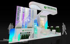 SBERBANK «METRO EXPO 2015»