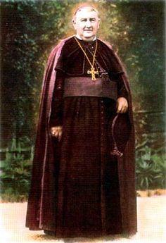 Bx Manuel González García, évêque et fondateur († 1940)
