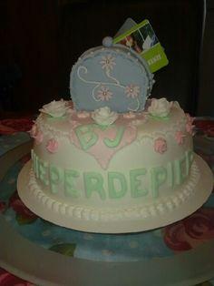 taartje Betty en Jorien