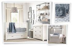 Rooms | RH baby&child