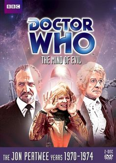 Doctor Who - The Mind of Evil #056