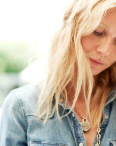 gwyneth | ditte isager