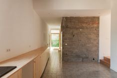 House Renovation / studiolada architects