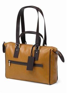 Giorgio Fedon 1919 Metro Collection Tote Bag