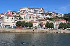 Coimbra, uma das pérolas escondidas da Europa
