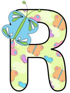 Alphabet with butterflies. Alphabet with Butterflies Candyland, Frozen Bebe, Birthday Tree, Alfabeto Animal, School Timetable, Alphabet Worksheets, Printable Alphabet, Bedtime Prayer, Cute Alphabet