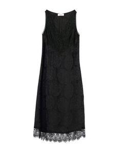 JUCCA Knee-length dress. #jucca #cloth #