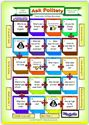 ESL Galaxy -- Worksheets, Lesson plan materials, Activities to Teach esl