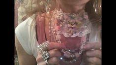 Fairy neck peice I created