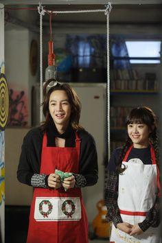 Marry Me Mary ~~ Moo Kyul & Mary
