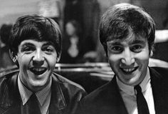 """Lennon summarised his feelings towards McCartney in an interview three days before his death: """"Throughout my career, I've selected to work with...only two people: Paul McCartney and Yoko Ono....That ain't bad picking."""
