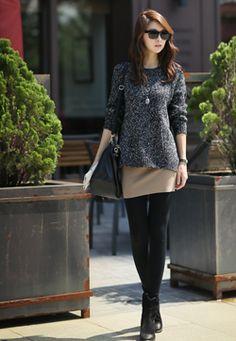 상위5% 오피스룩, 최고의 여성의류 쇼핑몰 오제이럭셔리입니다 Office Looks, Chic, Clothes, Style, Fashion, Shabby Chic, Tall Clothing, Moda, Fashion Styles