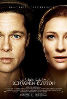 Um filme de David Fincher com Brad Pitt, Cate Blanchett, Julia Ormond, Taraji P. Henson. Nova Orleans, 1918. Benjamin Button (Brad Pitt) nasceu de forma incomum, com a aparência e doenças de uma pessoa em torno dos oitenta anos mesmo sendo...