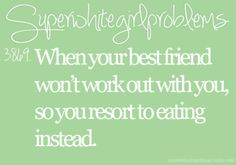 @jen Lloyd this is us everytime we try to be active haha!!