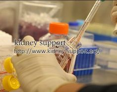 Is creatinine with Nephritis high enough to need dialysis? We have got asked about this question. If you have similar doubt, you are invited to read the article. Kidney Failure Symptoms, Dialysis, Health, Health Care, Salud