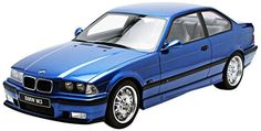 【 OTTO MOBILE 】 1/12  BMW M3 E36 1992 ( ブルー) Otto mobile http://www.amazon.co.jp/dp/B00VAXOXPE/ref=cm_sw_r_pi_dp_IiX4vb18MEB7Y