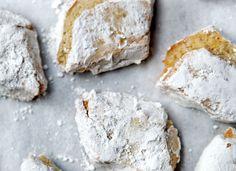 7 Holiday Cookie Recipes like Grandma made