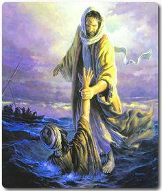 imagenes bellas de jesus con esperanza