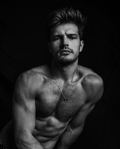 Diego Miguel by Matthew Pandolfe