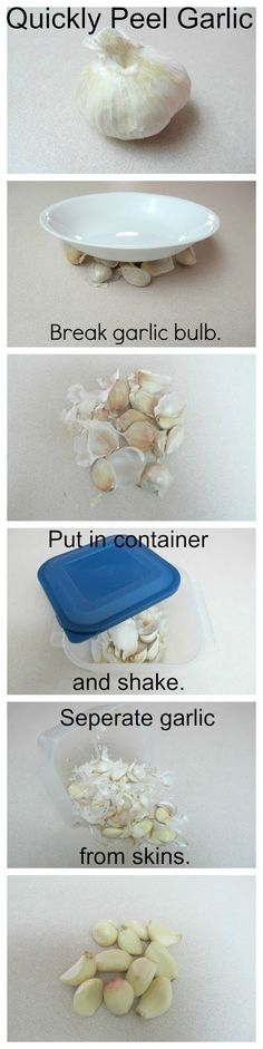 Super handy if you need a lot of  garlic!