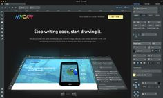 On the Creative Market Blog - 15 Next-Gen Mac Apps for Designers and Developers in 2015