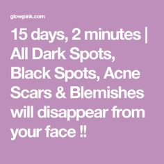 Acne – Types, Causes and Treatments Clear Skin Face Mask, Face Masks, Lighten Skin, Face Treatment, Beauty Regimen, Skin Care Remedies, Skin Food, Homemade Skin Care, Health And Beauty Tips