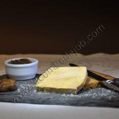Foie gras de canard entier mi-cuit. Origine France #foiegrasbnrive #foiegrasartisanal
