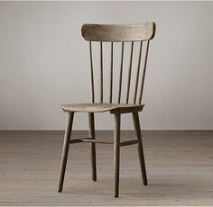 English Windsor Side Chair