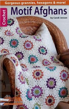 Maggie's Crochet · Motif Afghans