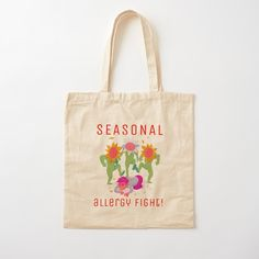 Promote | Redbubble Printed Tote Bags, Cotton Tote Bags, Reusable Tote Bags, Happy Thanksgiving Day, Thanksgiving Cards, Seasonal Allergies, Shopping Bag, Digital Prints, Cotton Fabric