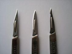 Medical knife