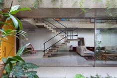 Casa Jardins   Galeria da Arquitetura