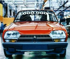Citroën GSA Retro Cars, Vintage Cars, Amazing Cars, Cars And Motorcycles, Automobile, Trucks, Vehicles, Factories, French