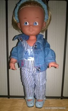 Кто производитель этого пупсика? / Опознаем кукол. Вопросы по куклам / Бэйбики. Куклы фото. Одежда для кукол