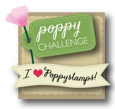 Welcome to the Poppystamps Challenge! We're so happy you've stopped by and we sure hope you'll join us! On the first of the month we announce a new Poppystamps Challenge with a central theme. The design team will provide samples. Create And Craft Tv, Poinsettia Wreath, Happy Birthday, Birthday Parties, Birthday Presents, Birthday Cards, Memory Box Dies, Slider Cards, Happy New Year 2018