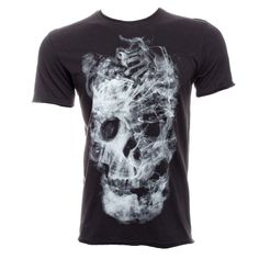 $52.48 Amplified Inferno T Shirt - Black