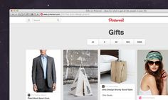 Pinterest Business Blog — A feed just for shopping