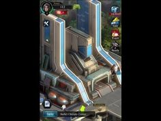 Art of War Last Day RPG GAME play #1 - Art of War Last Day is a Android Free 2 Play Strategy Multiplayer Game featuring the final battle against a superintelligent rogue AI armies