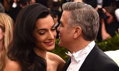 George Clooney and wife Amal expecting twins -Matt Damon