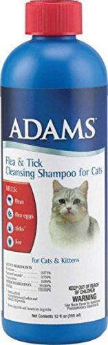 Cat Flea Products