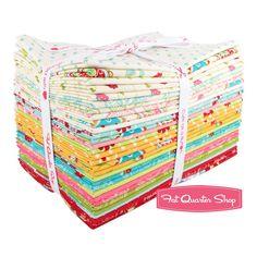 Caravan Roundup Half Yard Bundle <br/>Mary Jane Butters for Moda Fabrics
