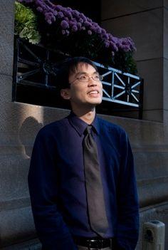 Jason J. Moy, harpsichord & organ