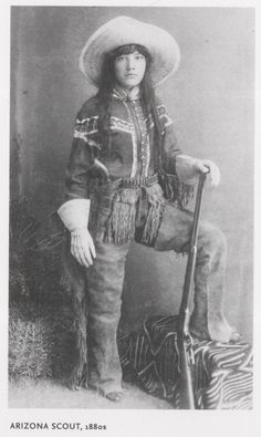 "Old West Outlaw Photographs | Women in Pants: Manly maidens, cowgirls, and other renegades"" by ..."