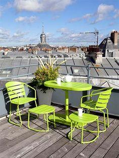 Inspirations 2016 Mobilier de jardin et Barbecues - Jardinerie TRUFFAUT