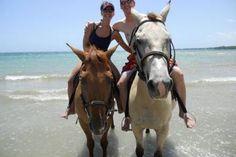Flitterwochen auf Jamaika