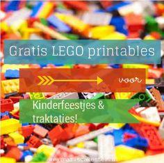 LEGO is super populair, maar toch is er zo weinig van te vinden als het gaat om…