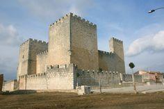 Castillo de Encinas